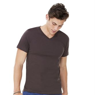 B&C Collection Jersey V-Neck T-Shirt CV009