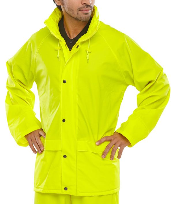 B-Dri | NBDS Waterproof Suit | Waterproof Workwear