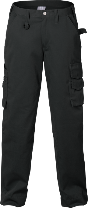 Fristads Icon One Trousers Woman 2117 LUXE / 121983 (Black)