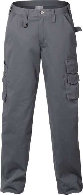 Fristads Icon One Trousers Woman 2117 LUXE / 121983 (Dark Grey)