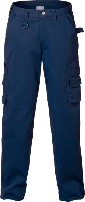 Fristads Icon One Trousers Woman 2117 LUXE / 121983 (Dark Navy)