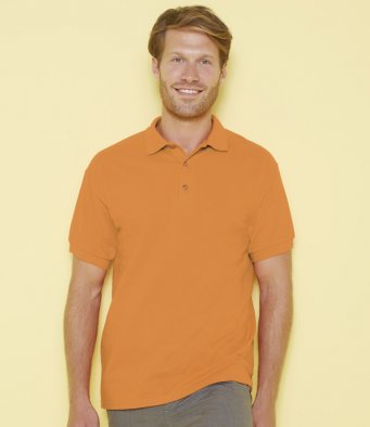 Gildan GD38 Ultra Cotton Pique Polo Shirt