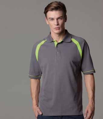 Kustom Kit K615 Oak Hill Cotton Pique Polo Shirt
