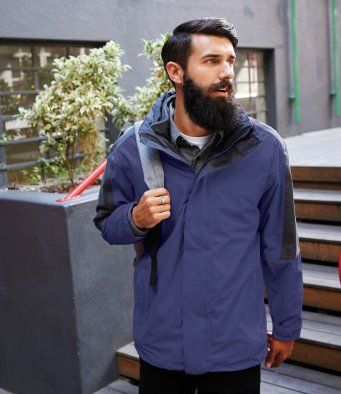 Regatta RG085 Defender III 3-in-1 Jacket