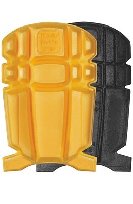 Snickers 9110 Craftsmen Knee Pads (Yellow / Black)