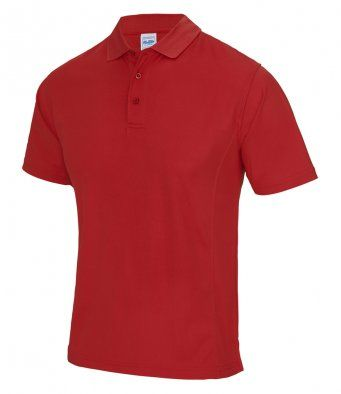 AWDis SuperCool Performance Polo Shirt JC041
