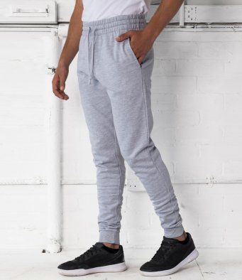 AWDis Tapered Track Pants JH074