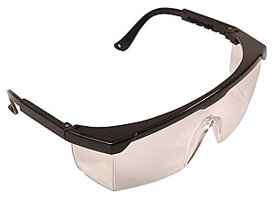 B-Brand Kansas Anti-Mist Safety Spectacles