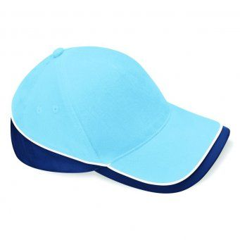 Beechfield Teamwear Competition Cap (BB171/BC171)