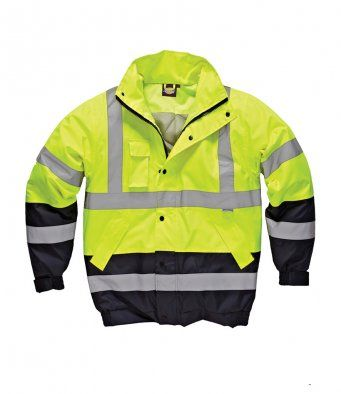 Dickies High Visibility