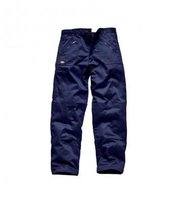 Dickies WD005 Redhawk Action Trousers (Navy)