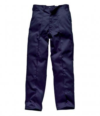 Dickies WD006 Redhawk Uniform Trousers (Navy)