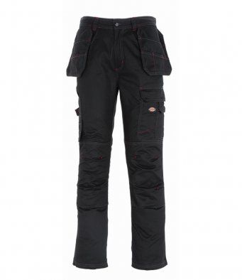 Dickies WD013 Redhawk Pro Trousers (Black)