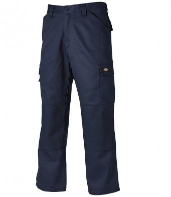Dickies WD340 Everyday 24-7 Trousers (Navy)