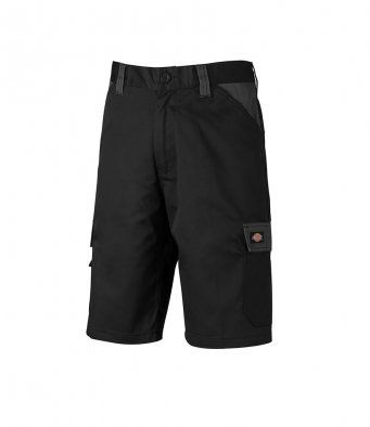 Dickies WD341 Everyday Shorts (Black/Grey)