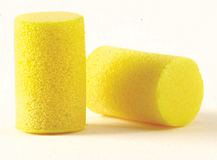 EAR Classic Ear Plugs (Box of 250)