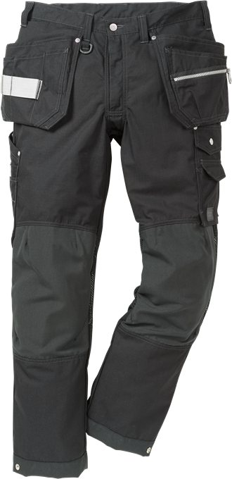 Fristads Craftsman Trousers 2090 NYC (Black)