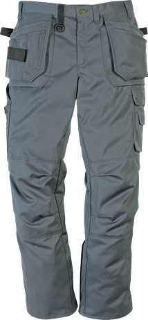 Fristads Craftsman Trousers 241 PS25 (Grey)