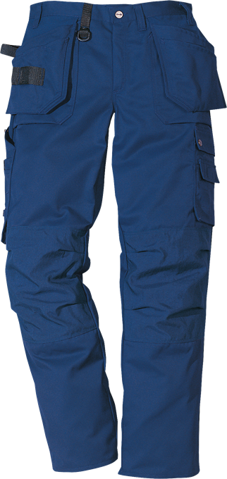 Fristads Craftsman Trousers 241 PS25 (True Navy)