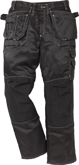 Fristads Craftsman Trousers 255K AD (Black)