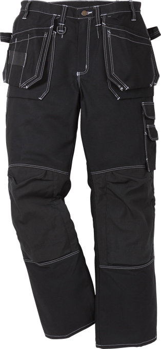 Fristads Craftsman Trousers 255K FAS (Black)