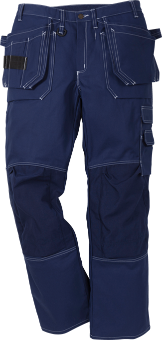Fristads Craftsman Trousers 255K FAS (Blue)