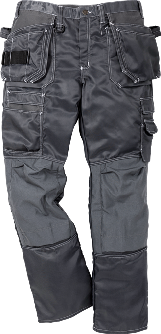 Fristads Craftsman Trousers 265K AD (Grey)
