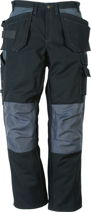 Fristads Craftsman Trousers 288 FAS (Black)