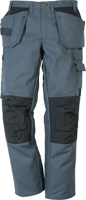 Fristads Craftsman Trousers 288 FAS (Dark Grey)