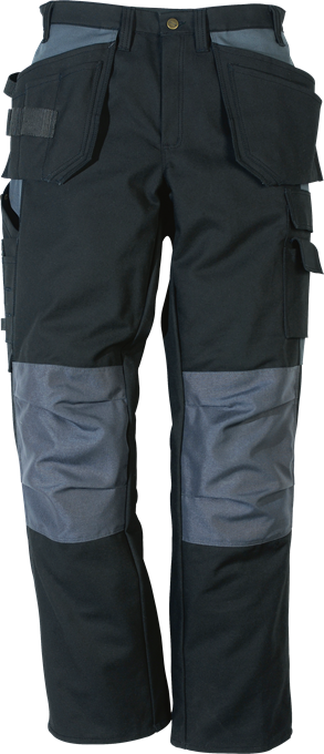 Fristads Craftsman Trousers 288 PS25 (Black)