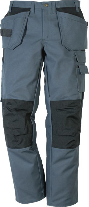Fristads Craftsman Trousers 288 PS25 (Grey/Black)
