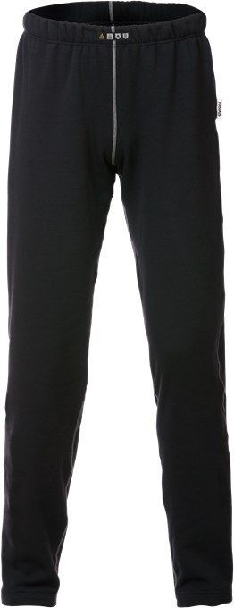 Fristads Flamestat Fleece Long Johns 7045 MFR (Black)