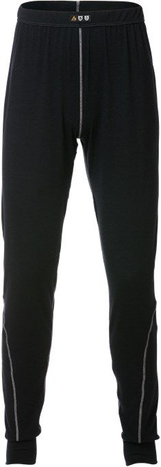 Fristads Flamestat Long Johns 7027 MOF (Black)