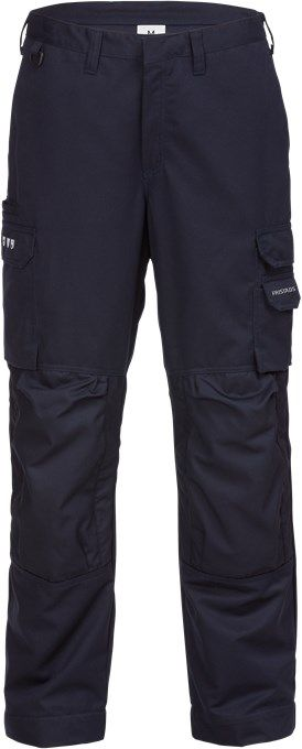 Fristads Flamestat Trousers 2144 ATHS (Dark Navy)