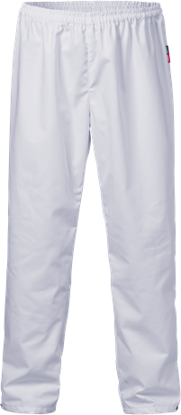 Fristads Food Trousers 2082 P154 (White)