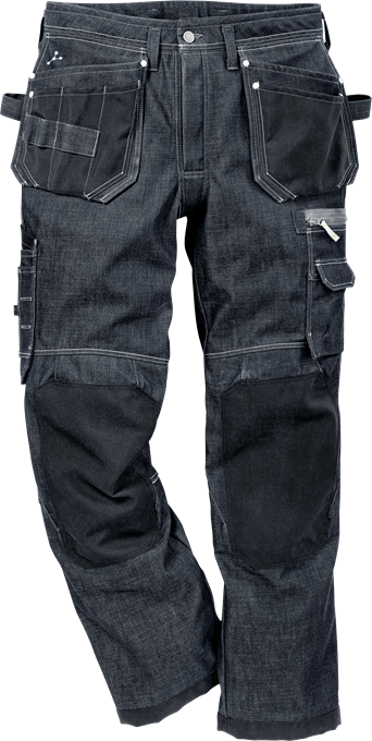 Fristads Gen Y Craftsman Denim Trousers 229 DY (Indigo Blue)