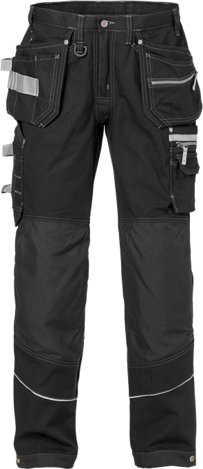 Fristads Gen Y Craftsman Trousers 2122 CYD (Black)