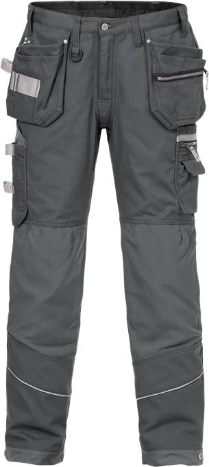 Fristads Gen Y Craftsman Trousers 2122 CYD (Dark Grey)