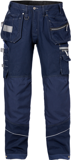 Fristads Gen Y Craftsman Trousers 2122 CYD (Dark Navy)