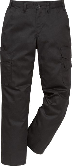 Fristads Icon Light Trousers Woman 100426-940 (Black)