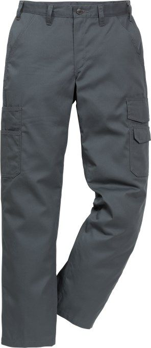Fristads Icon Light Trousers Woman 100426 (Dark Grey)