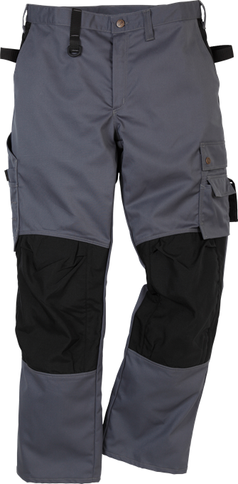 Fristads Stretch Trousers 251 PS25 (Grey)
