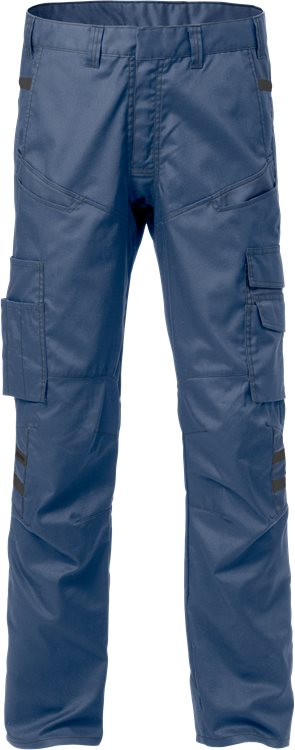 Fristads Trousers 2552 STFP (Blue)