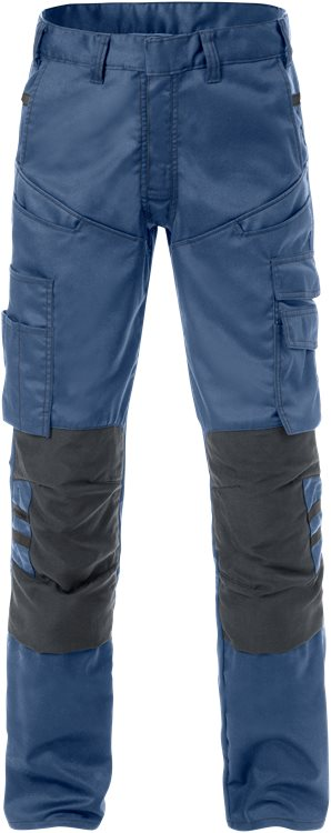 Fristads Trousers  2555 STFP  (Blue)