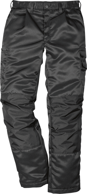 Fristads Winter Trousers 267 PP (Black)