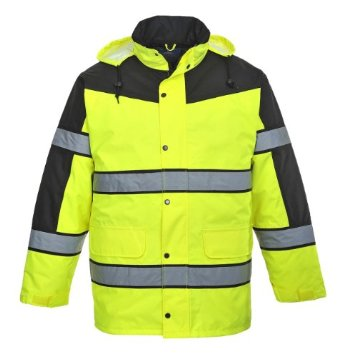 Portwest hi-vis classic two tone jacket S462