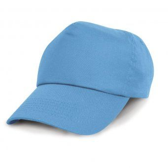 Result Cotton Cap (RC005)