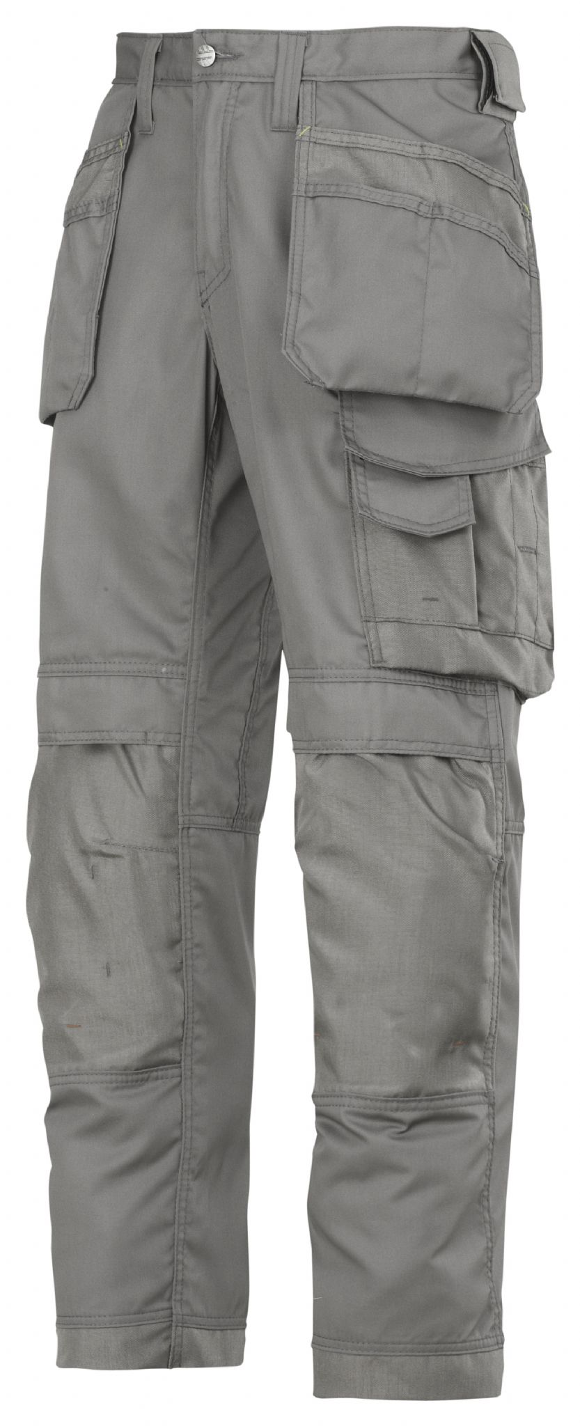 CoolTwill Snickers 3211 Craftsmen Holster Pocket Work Trousers