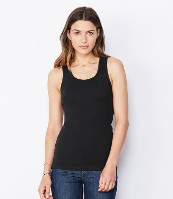 Womens Tank Tops & Vests