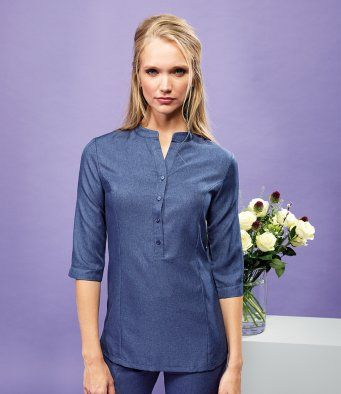 Womens Tunics & Healthcare Uniform